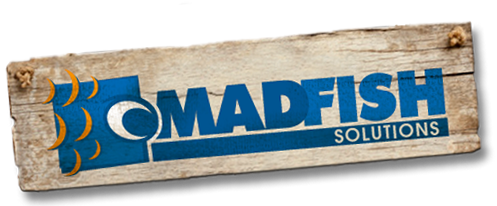MadFish Solutions E-commerce Web Design and Conversion Optimization
